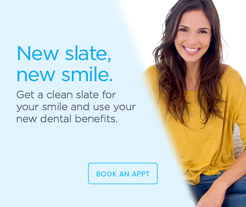 Chanhassen Smiles Dentistry - New Year, New Dental Benefits