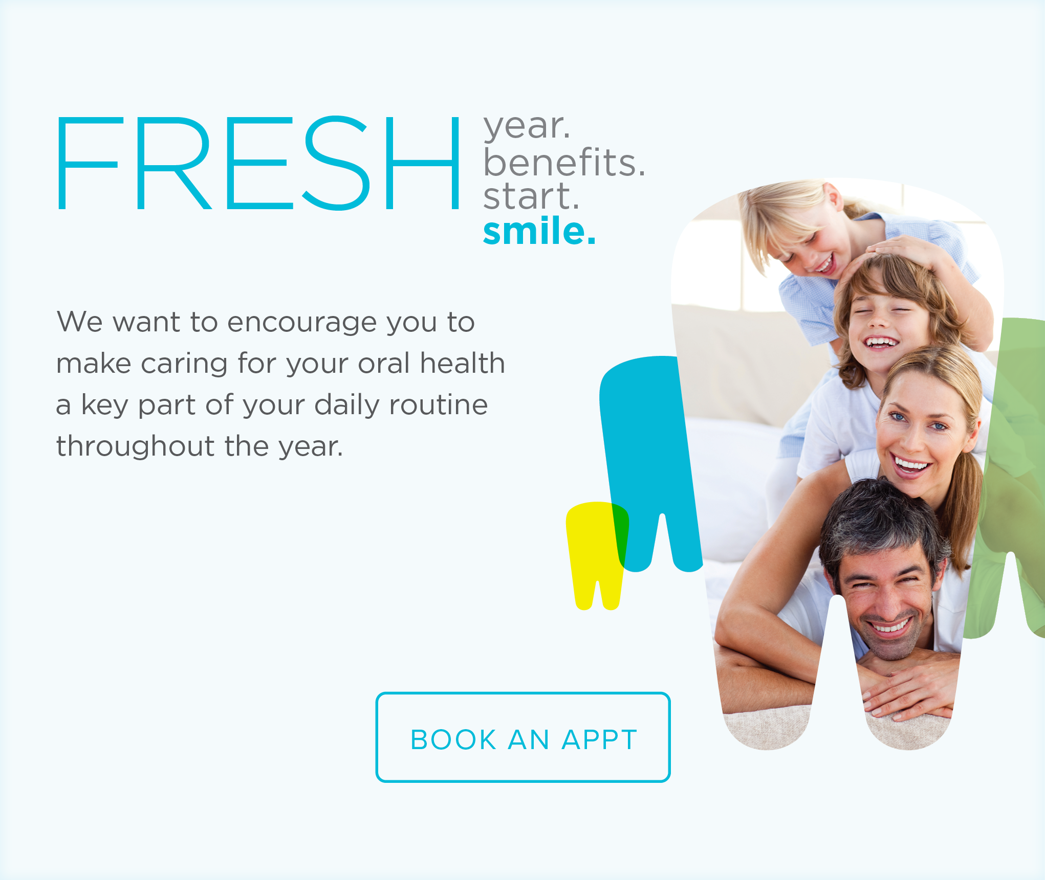 Chanhassen Smiles Dentistry - Make the Most of Your Benefits