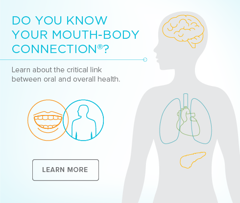 Chaska Commons Dental Group - Mouth-Body Connection